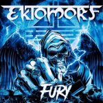 EKTOMORF: Fury (CD, digipack)