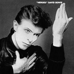DAVID BOWIE: Heroes (LP, 180 gr)