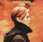 DAVID BOWIE: Low (LP, 180 gr)