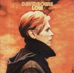 DAVID BOWIE: Low (LP, 180 gr)