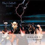 BLACK SABBATH: Live Evil (2CD, Deluxe Edition) (akciós!)