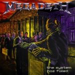 MEGADETH: The System Has Failed (CD) (akciós!)