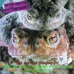 PETER & THE TEST TUBE B.: Mating Sounds...(CD)