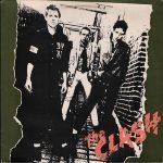 CLASH: The Clash (LP)