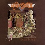 AEROSMITH: Toys In The Attic (LP)