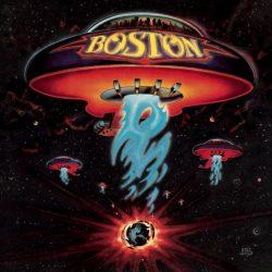 BOSTON: Boston (LP)