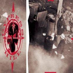 CYPRESS HILL: Cypress Hill (LP)