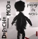 DEPECHE MODE: Playing The Angel (2LP)