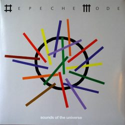 DEPECHE MODE: Sounds Of The Universe (2LP)