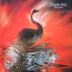 DEPECHE MODE: Speak And Spell (LP)