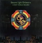 ELECTRIC LIGHT ORCHESTRA: A New World Record (LP)