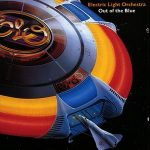 ELECTRIC LIGHT ORCHESTRA: Out Of Blue (2LP, remastered)