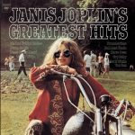 JANIS JOPLIN: Greatest Hits (LP)
