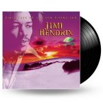 JIMI HENDRIX: First Rays Of The New Rising Sun (2LP)