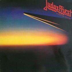 JUDAS PRIEST: Point Of Entry (LP)