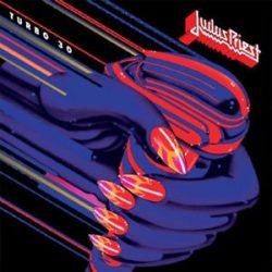 JUDAS PRIEST: Turbo - 30th Anniversary (LP, 180 gr)