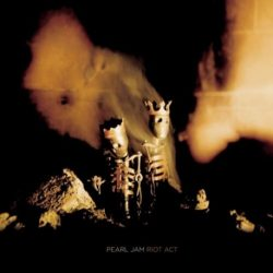PEARL JAM: Riot Act (2LP)