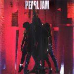 PEARL JAM: Ten (LP)