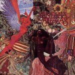 SANTANA: Abraxas (LP)