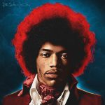 JIMI HENDRIX: Both Sides Of The Sky (CD)