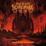 NECROPHOBIC: Mark Of The Necrogram (CD)