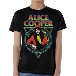 ALICE COOPER: Snake Skin (póló)