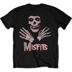 MISFITS: Hands (póló)