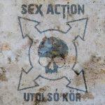 SEX ACTION: Utolsó kör (CD)