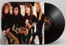 METALLICA: 5.98 EP Garage Days Re-revisited (LP)