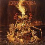 SEPULTURA: Arise (2LP, 180 gr, Expanded Edition)