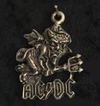 AC/DC: Devil (medál)