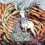 LETTERS FROM THE COLONY: Vignette (CD)