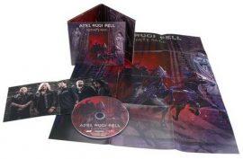 AXEL RUDI PELL: Knights Call (CD, digipack, ltd.)