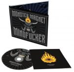 MONSTER MAGNET: Mindfucker (CD, digipack)