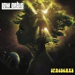 LOW ORBIT: Spacecake (LP)