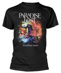 PARADISE LOST: Draconian Times (póló)