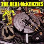 REAL MCKENZIES: Clash Of The Tartans (LP)