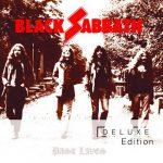 BLACK SABBATH: Past Lives (2CD, Deluxe Edition) (akciós!)