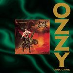 OZZY: The Ultimate Sin (CD)