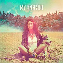 MY INDIGO: My Indigo (CD)