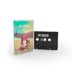 MY INDIGO: My Indigo (MC, Cassette)