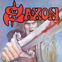 SAXON: Saxon (CD, Expanded Mediabook)
