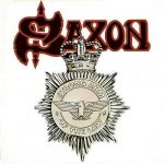 SAXON: Strong Arms Of The Law (LP, coloured, ltd.)