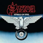 SAXON: Wheels Of Steel (CD, Expanded Mediabook)