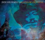 JIMI HENDRIX: Valleys Of Neptune (CD)