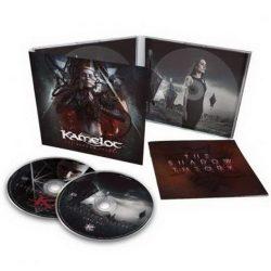 KAMELOT: The Shadow Theory (2CD, digipack) (akciós!)