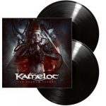 KAMELOT: The Shadow Theory (2LP, black)