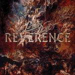 PARKWAY DRIVE: Reverence (LP, blue splatter)