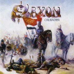 SAXON: Crusader (CD, Extended)