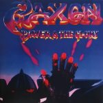 SAXON: Power And Glory (CD, Extended)